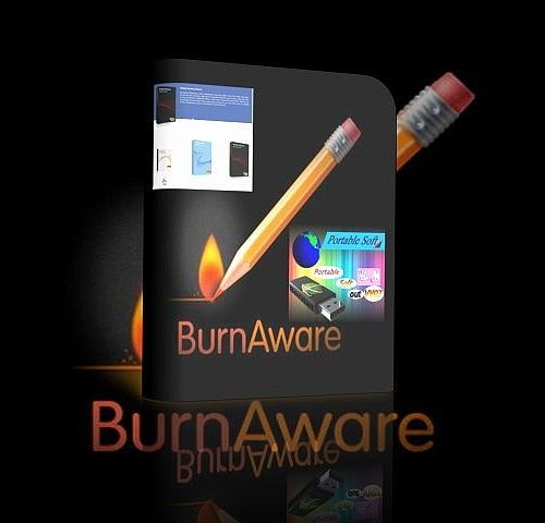BurnAware Pro Edition 6.0 Final Portabl