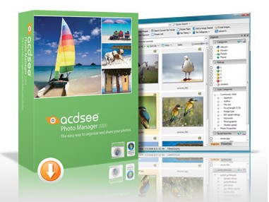 ACDSee Photo Manager v 14.1.137