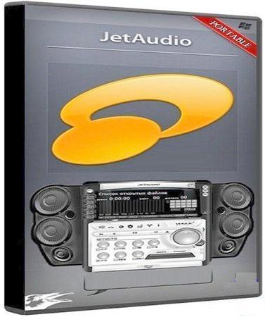 JetAudio 8.0.12.1700 Basic (Rus)