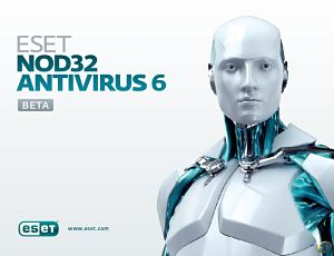ESET NOD32 AntiVirus 6.0.300.4 Final / ESET NOD32 Smart Security 6.0.300.4 Final (2012/Rus)