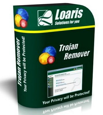 Loaris Trojan Remover 1.2.7.1 [English + русификатор]