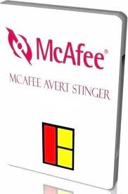 McAfee Avert Stinger - 10.2.0.359[ Portable ]