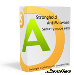 Stronghold AntiMalware