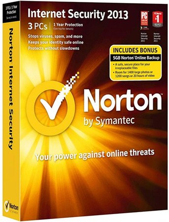 Norton Internet Security 2013 v 20.2.1.22 Final
