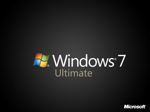 Microsoft Windows 7 Ultimate SP1 RU Optim x86