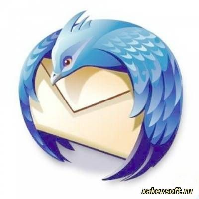 Mozilla Thunderbird 3.1.20 Final